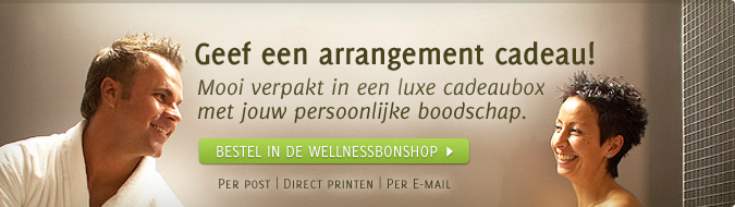 Wellnessbon